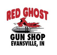 Red Ghost Gun Shop Evansville Indiana